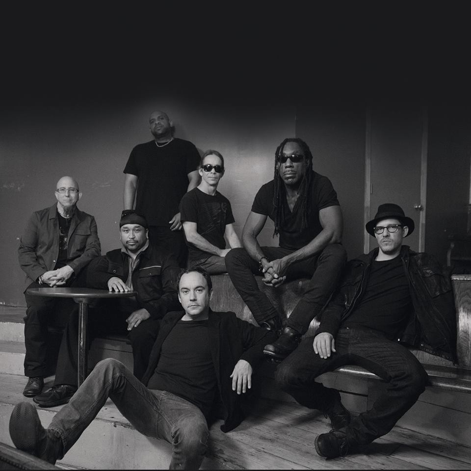 an exciting experience of watching the dave matthews band live Dave matthews band (coastal credit union music park at walnut creek, 3801 rock quarry rd, raleigh) - the band brings its summer tour to raleigh on friday evanescence and lindsey stirling.