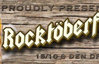 Rocktöberfest