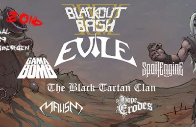 Black-Out Bash IV