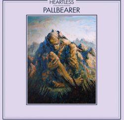 Pallbearer Heartless Cover