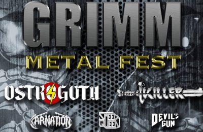 GRIMM METAL FEST