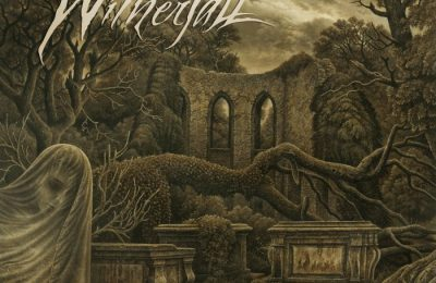 Witherfall Nocturnes and Requiems album cover