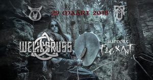 Welicoruss and FleXanT live at Asgaard