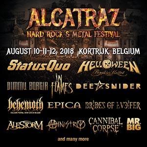 Alcatraz 2018