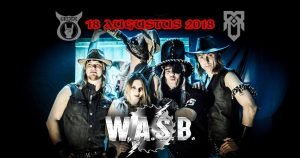 W.A.S.B. at Asgaard