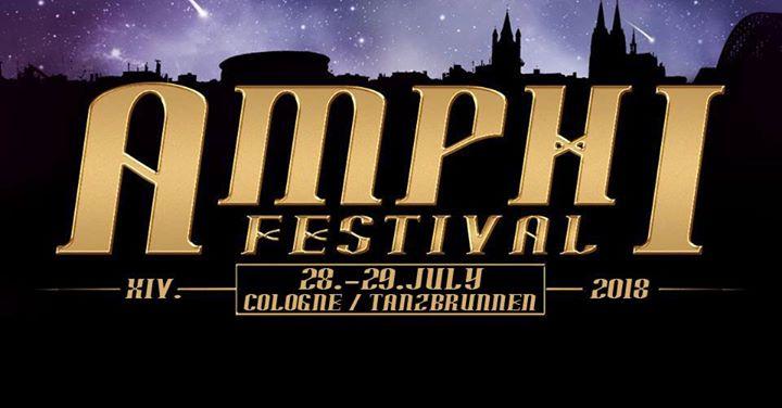 Amphi Festival Logo