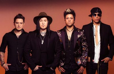 ¿Cuánto mide Craig Mabbitt? - Altura - Real height News_2018-9-5_Escape-The-Fate-releases-new-video-min-400x260
