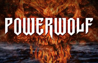Powerwolf at Alcatraz 2019
