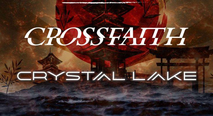 Crossfaith and Crystal Lake at Alcatraz 2019!