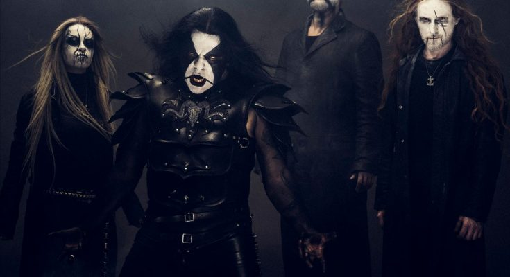 Abbath announces new album 'Outstrider' and releases video