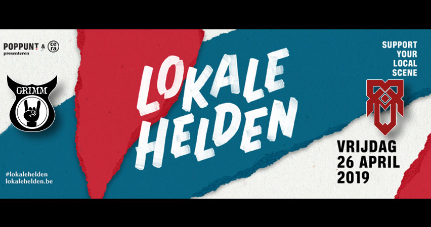 Lokale Helden at Asgaard