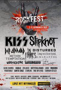 The Rockfest 2019